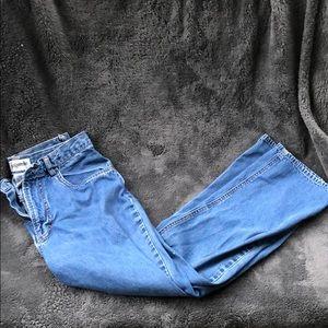 Vintage Blue Mom Jeans